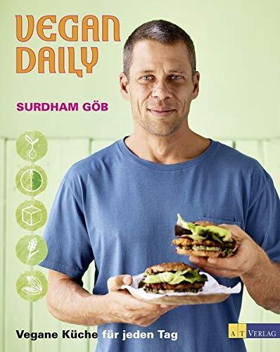 9783038008217: Vegan Daily: Vegane K�che f�r jeden Tag