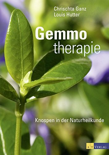 9783038008446: Gemmotherapie