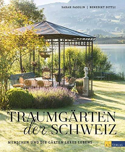 Traumgärten der Schweiz: Sarah Fasolin