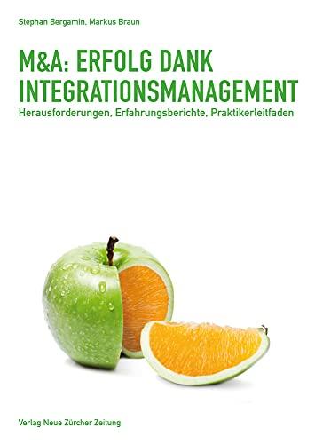 M&A: Erfolg dank Integrationsmanagement: Stephan Bergamin