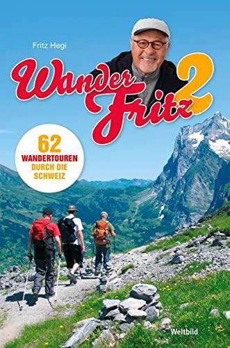 9783038125969: WanderFritz 2