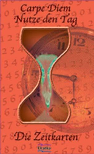 9783038190110: Carpe Diem - Nutze den Tag - Die Zeitkarten
