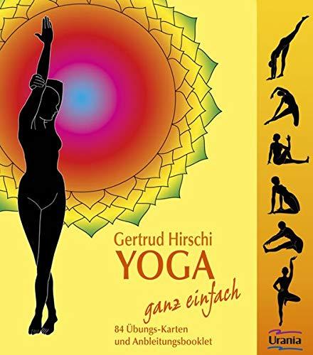 9783038190189: Yoga ganz einfach