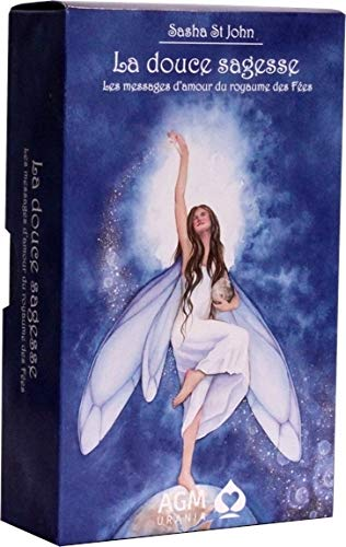 9783038190288: La douce sagesse des Fees (French Gentle Wisdom of the Faerie Realms Deck) (French Edition)