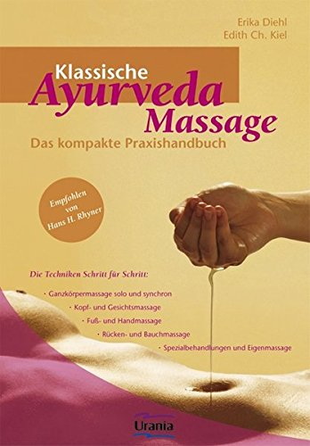 9783038190394: Klassische Ayurveda Massage