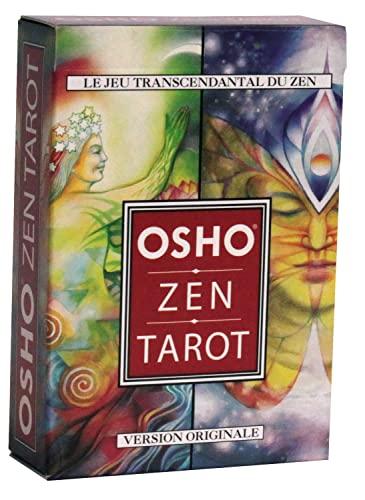 9783038190813: Tarot Zen (le Jeu)