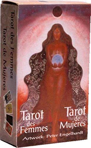 9783038191889: TAROT DES FEMMES