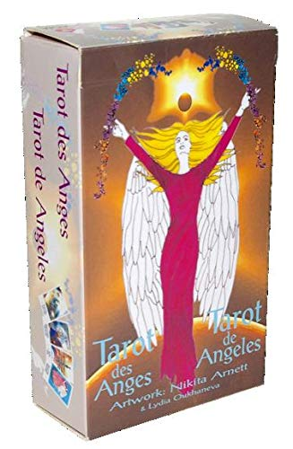 9783038191919: TAROT DES ANGES