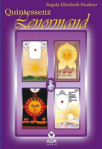 9783038193036: Quintessenz Lenormand Set