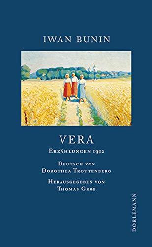 9783038200093: Vera: Erzählungen 1912