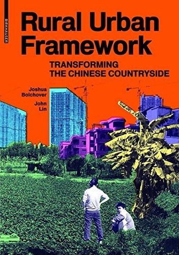 9783038210610: Rural Urban Framework: Transforming the Chinese Countryside