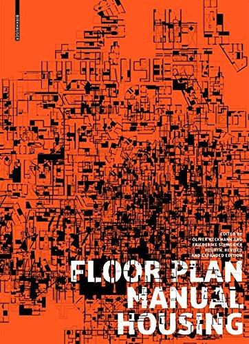 9783038211556: Floor Plan Manual: Housing