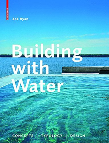 9783038212058: Building with Water: Concepts Typology Design