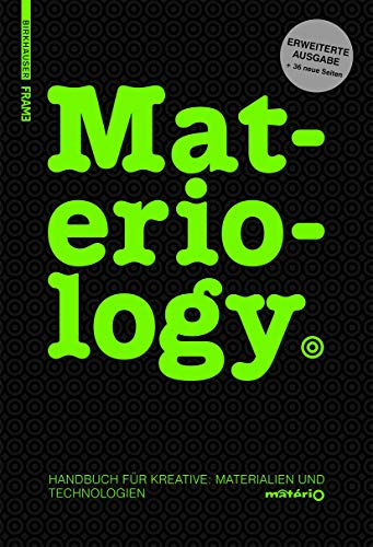 9783038212386: Materiology (German Edition)