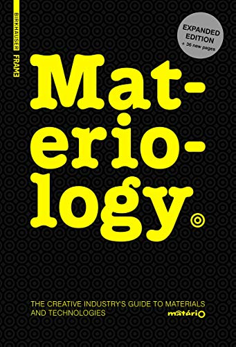 9783038212546: Materiology