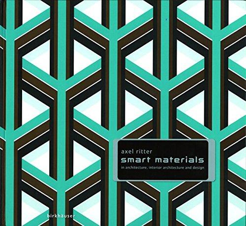 9783038214151: Smart Materials in Architecture, Interior Architecture and Design