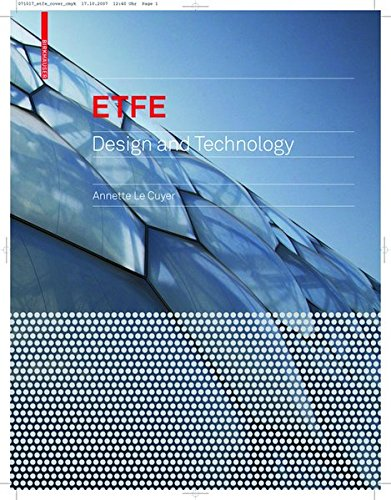9783038214410: ETFE: Technology and Design