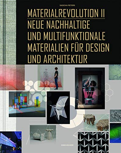 Material Revolution 2: Sascha Peters