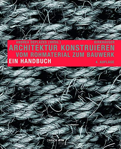 9783038214557: Architektur konstruieren (German Edition)