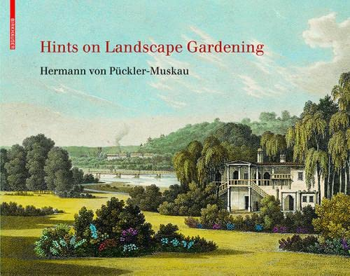 Hints on Landscape Gardening: Foundation for Landscape Studies