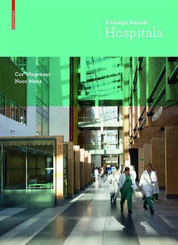 9783038214731: Hospitals: A Design Manual