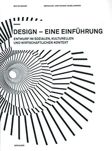Design - eine Einführung: Beat Schneider