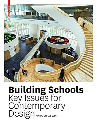 9783038215486: School Building: Key Issues for Contemporary Design