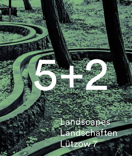 9783038215615: 5+2 Landscapes Landschaften Von Luetzow 7