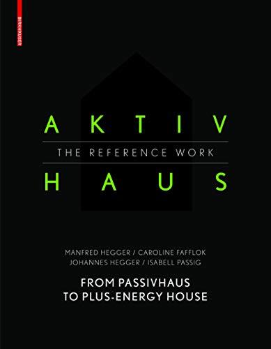 9783038216438: Aktivhaus - The Reference Work