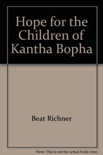 Hope for the children of Kantha Bopha. our third hospital, maternity ward, training and conference ...