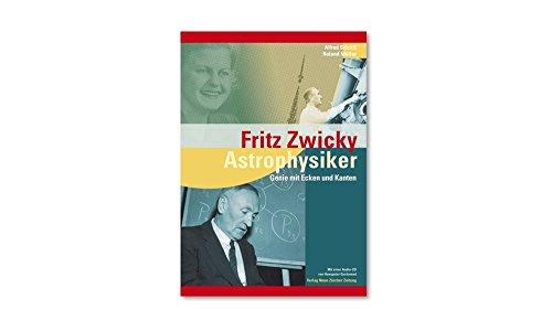 Fritz Zwicky, Astrophysiker: Alfred Stöckli