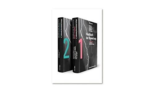 Handbuch der Bewertung 1 und 2: Claudio Loderer