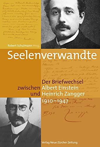 Seelenverwandte: Robert Schulmann