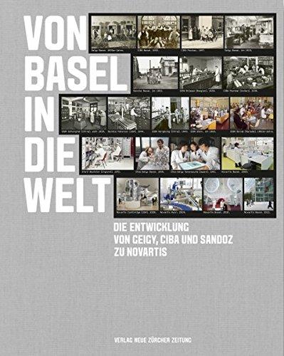 Von Basel in die Welt: Walter Dettwiler