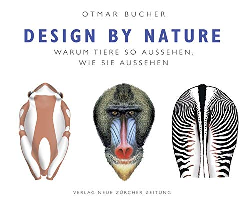 Design by Nature Cover