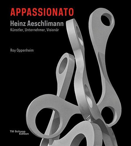 Apassionata: Roy Oppenheim