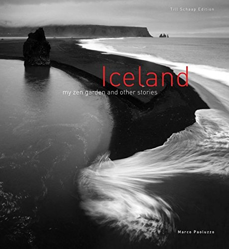 9783038280095: Iceland: My Zen Garden and Other Stories
