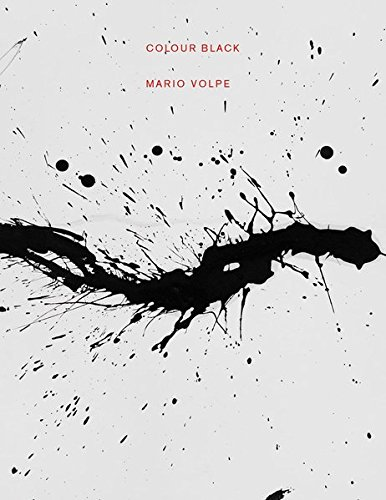 COLOUR BLACK ALL ANG: VOLPE MARIO
