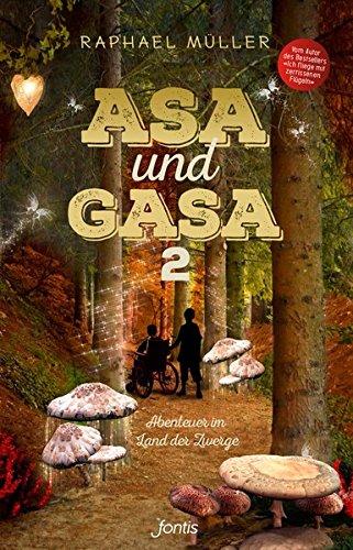 9783038480709: Müller, R: Asa und Gasa 2