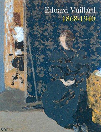 9783038500001: Édouard Vuillard 1868-1940