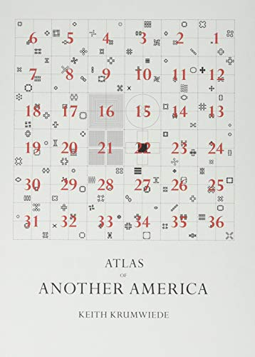 Atlas of Another America: An Architectural Fiction: Keith Krumwiede