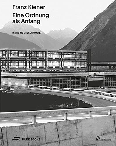 Franz Kiener - Eine Ordnung als Anfang: Ingrid Holzschuh