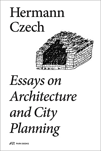 9783038600206: Essays on Architecture and City Planning