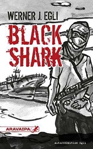 9783038640028: Black Shark
