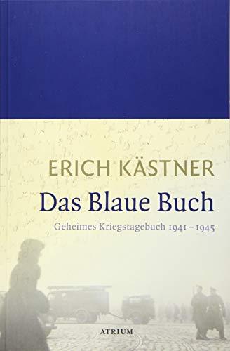 9783038820260: Das Blaue Buch: Geheimes Kriegstagebuch 1941 - 1945