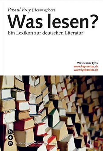 9783039053919: Was lesen?