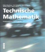 9783039054572: Technische Mathematik: Formelsammlung für Autoberufe by Neuhaus, Robert; Gähw...