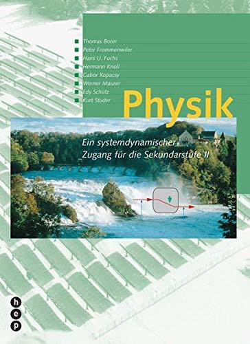 9783039055883: Borer, T: Physik