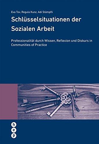 9783039059621: Schlüsselsituationen der Sozialen Arbeit