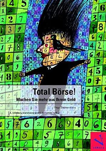 9783039090181: Total B�rse! (Livre en allemand)
